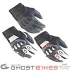 IXON RS TRIGGER HP MOTORCYCLE BIKE CE APPROVED SUMMER SPORT BREATHABLE GLOVES