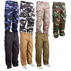 Kombat Military M65 BDU Ripstop Combat Trousers Tactical Army Patrol Work Pants