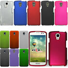 For LG Volt F90 LS740 Rubberized COLOR HARD Shell Case Phone Cover Accessory