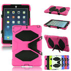 Newest Survivor Military Heavy Duty Extreme Duty Case Cover For Apple iPad Air