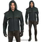 C957 Green Arrow Deluxe Avengers Superhero Hero Mens Fancy Adult Costume Outfit