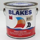 New Blakes Hard Racing  Antifouling  Powerboats Paint 2.5 L Colour Choice
