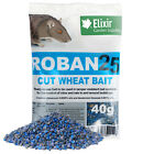 Roban25 Cut Wheat Mouse & Rat Poison, Strongest Available