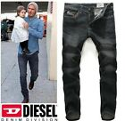 2014 Fashion Men Jeans Straight Leg Pants Washed 100%Cotton Denim Trousers 28-40