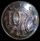 AUSTRALIA 10c 10 cent Lyre Bird Coins Choice of coins FREE UK POST