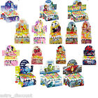 DISNEY CHARACTER MAZE BUBBLES GIRLS BOYS PARTY BAG FILLER XMAS GIFT FILLER