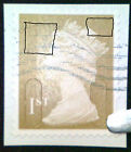 1st Class Gold Security stamp Used Choose your stamp type FREE UK POST
