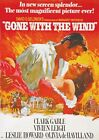 New Vivian Leigh is Scarlett O'Hara Gone With The Wind Poster