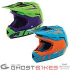 ONE INDUSTRIES YOUTH ATOM ARRAY JUNIOR KIDS ACU CHILDRENS MOTOCROSS HELMET