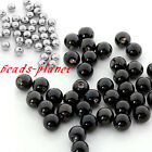 100x Chic Rock Punk Cool Stainless Steel Ball Beads Body Piercing Accessories BP
