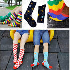 New Hot Korea Cute Cartoon Girls Women Pure Cotton Stocking Socks 11 styles 031