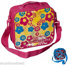 TRESPASS Childrens Insulated Lunch Bag Kids School Bag shoulder  Boy Girl