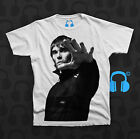 Music Threads Unofficial Ian Brown Stone Roses indie rock music fashion t-shirt