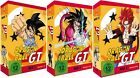 Dragonball GT - Box 1-3 - Episoden 1-64 - DVD - NEU