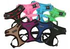 Puppia Ritefit Safety Dog Harness - Adjustable Neck & Girth - Pick Color/Size