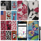 For LG Optimus L9 P769 DIAMOND BLING HARD Protector Case Phone Cover + Pen