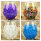 Water Plant Flower Jelly Crystal Soil Mud Water Pearls Gel Beads Balls 5000pcs