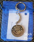 FA Cup Various Football Club Coin Keyring Gift Set unusual  present ltC
