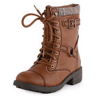 Rocket Dog Thunder Womens Synthetic Leather Tan Boots New Shoes All Sizes