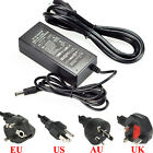 AC 85-245V To DC 12V 2A 3A 5A 6A 8A 10A Power Supply Adapter For Led Light Strip