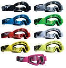 FLY Racing Adult Focus Goggles Motorcycle MX Dirt Bike ATV Off Road Motocross