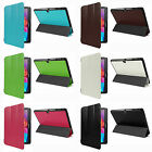 CASE FOR SAMSUNG GALAXY TAB TABLETS 7.0 8.0 8.4 10.5 10.1INCH SMART COVER STAND