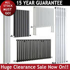 RADIATOR CLEARANCE SALE - Vertical Horizontal Designer Panel Column Tall Upright