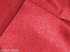 Burgandy  Super Stretch Spandex Lycra Baton Twirling Costume Fabric