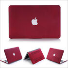 NEW ! Quicksand Hard Case Cover For Apple Macbook Air Pro 11'' 13'' 15''+ Retina