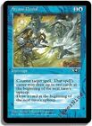 4 PLAYED Arcane Denial V2 (Sword) - Alliances MtG Magic Blue Common 4x x4