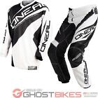 ONEAL ELEMENT 2015 RACEWEAR WHITE ENDURO OFF ROAD MX ATV PIT BIKE MOTOCROSS KIT