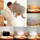 Rectangle Shape Pillow Cushion Cute Soft Plush Toy Doll Home Sofa Decoration Hot