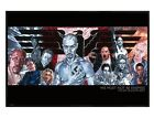 Justin Reed Gloss Black Framed We Must Not Be Enemies Maxi Poster 91.5x61cm