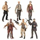 Walking Dead TV Series 6 Action Figures McFarlane Toys Sold Separately or Set