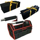 MULTI PURPOSE TOOL BAG CADDY HEAVY DUTY DIY TOOL STORAGE BAG CASE HOLDALL