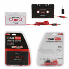 iSmart Car Audio Tape Cassette Adaptor for iPhone iPod New Sealed