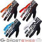 Oneal Matrix E2 Cross Enduro Sport Outdoor Quad Racing MX MTB Motocross Gloves