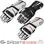 REV IT RSR SPORTS MOTORCYCLE MOTOGP RACING STREET ARMOURED SUMMER BIKE GLOVES