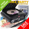 More images of NEW CDG Karaoke Machine MP3 Player System Christmas Kids Party + Microphone