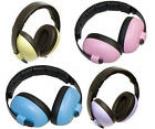 Baby Banz BABY MINI EARMUFFS HEARING PROTECTION Ear Defenders Safety Kids - BN