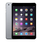 Brand New Apple iPad Mini 3 Retina Display 64GB WiFi Space Grey MGGQ2 2014