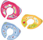 Solution FOLDABLE TRAVEL TOILET SEAT DISNEY CHARACTERS Baby/Toddler Bath BN