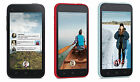 HTC First 16GB Unlocked GSM 4G LTE Dual-Core Android 4.1 Smartphone   ---FRB--