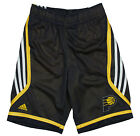 Adidas NBA Toddlers Indiana Pacers NBA Chosen Few Illuminator Shorts - Black