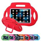 ipad mini retina black - Shockproof Kids Safe Foam Handle Case Cover Stand for iPad Mini 1 2 3 Retina