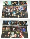 Farscape Season 3 & Season 4 Trading Card Sets by Rittenhouse