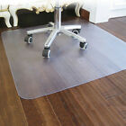 Frosted Office Chair Mat Home Floor Protector Massage Chair Mat 4 Size Greenbay