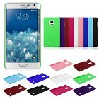 Stylish Snap-on Hard Plastic Back Case Cover for Samsung Galaxy Note Edge N915