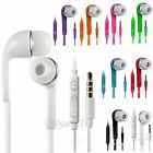 In-Ear Earphones Headphone 3.5mm for Samsung Galaxy iPod MP3 MP4 PC iPhone Music