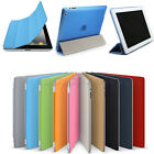 Foilo Ultra Slim Smart Stand Leather Case Cover for Apple iPad Mini 1 2 3/Air